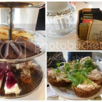 High Tea bij Brood & Zoets (Amersfoort)