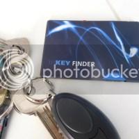 Nooit Meer Je Sleutels Kwijt: Keyfinder van Coolgift.com