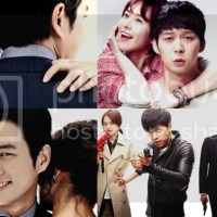 12x Geweldige Series Uit Korea