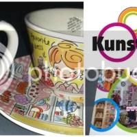 Top service KunstZinnigShop + Domper Bol.com