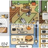 Neko Atsume - Kitty Collector
