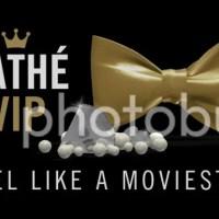 Pathé VIP | Dronken & Misselijk naar de Film!