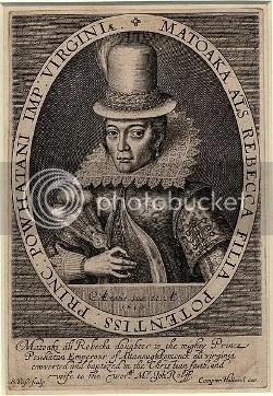Portrait engraving by Simon de Passe, 1616