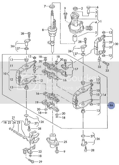 vw vanagon engine schematics