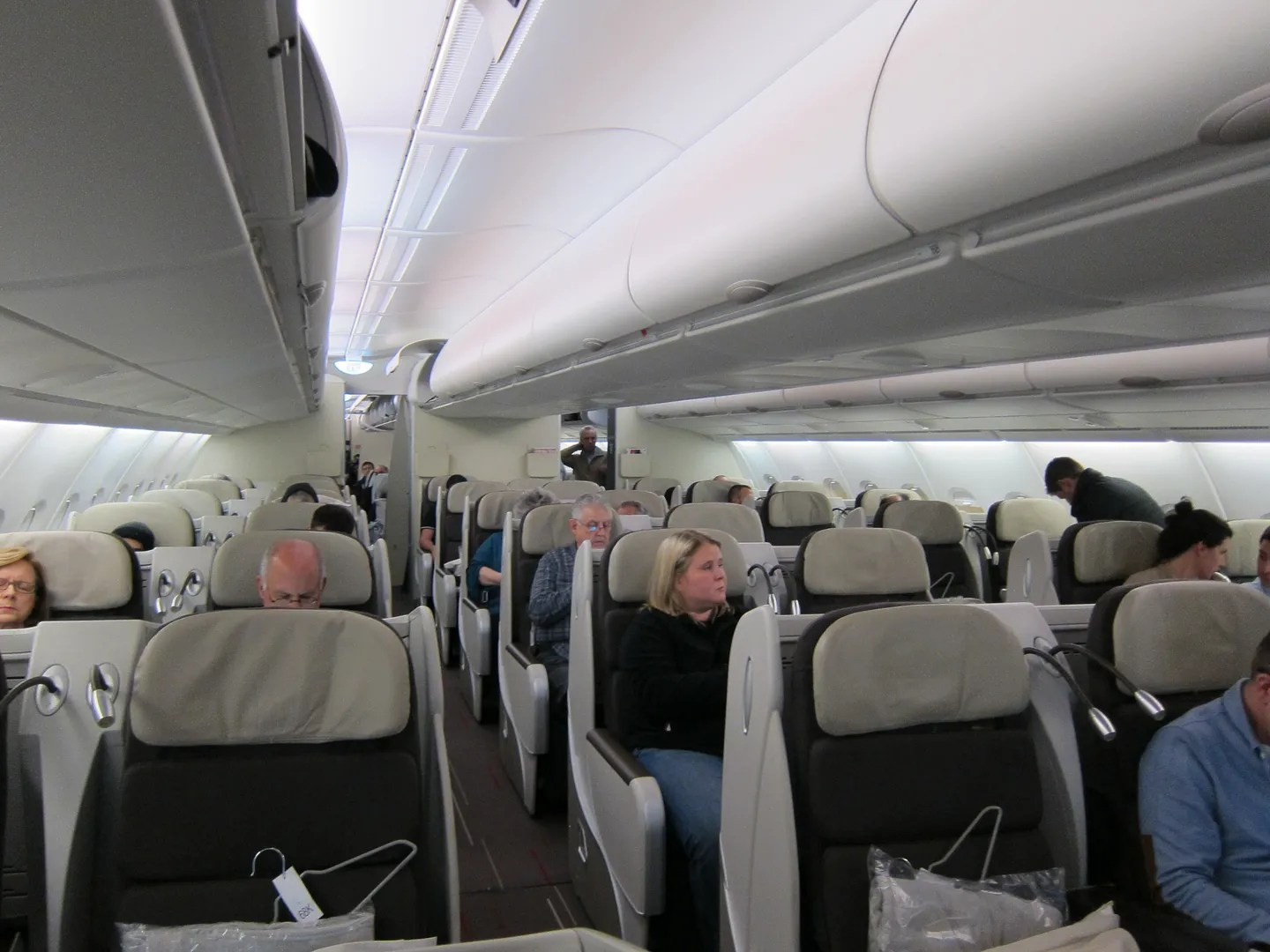 Which airline has the world 39 s best business class for World class photos pictures