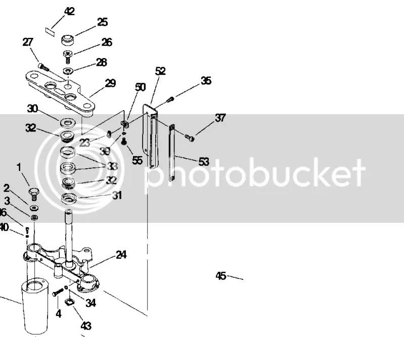 Harley Triple Trees Diagram Wiring Diagrams