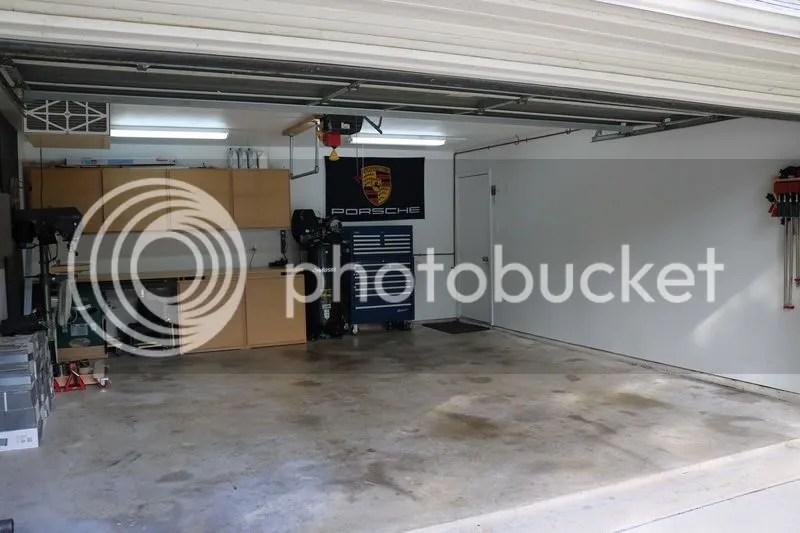 Porcelain Tile Install (Help Needed) - The Garage Journal Board