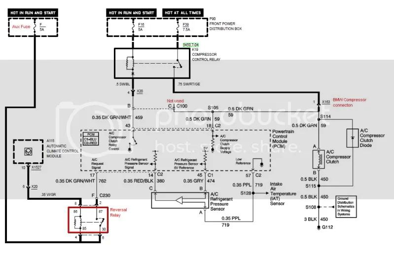bmw e53 ac wiring diagram