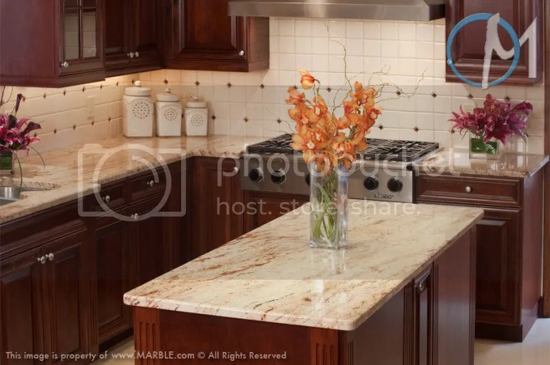 Looking For A Light, Calm Granite