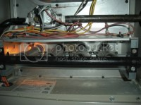 Gas furnace: sometimes only first burner will light ...