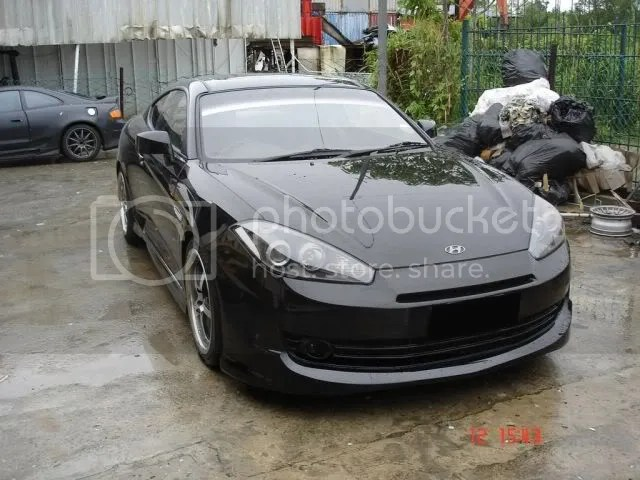 07-08 body kit ? - New Tiburon Forum  Hyundai Tiburon Forums