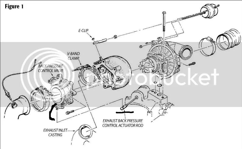 exhaust back pressure sensor location free image wiring diagram