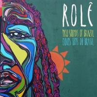 VA - Role - New Sounds of Brazil (2014)