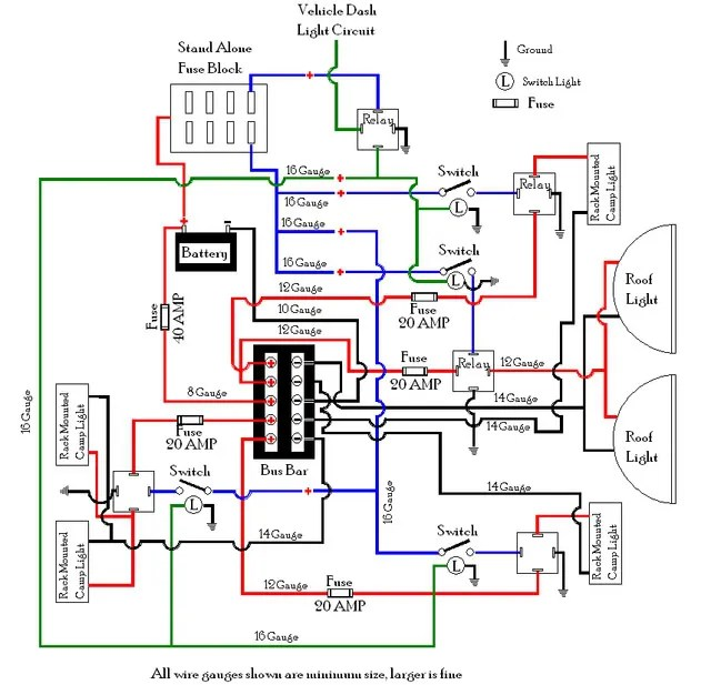 Toyota Fj Radio Wiring - Data Wiring Diagrams