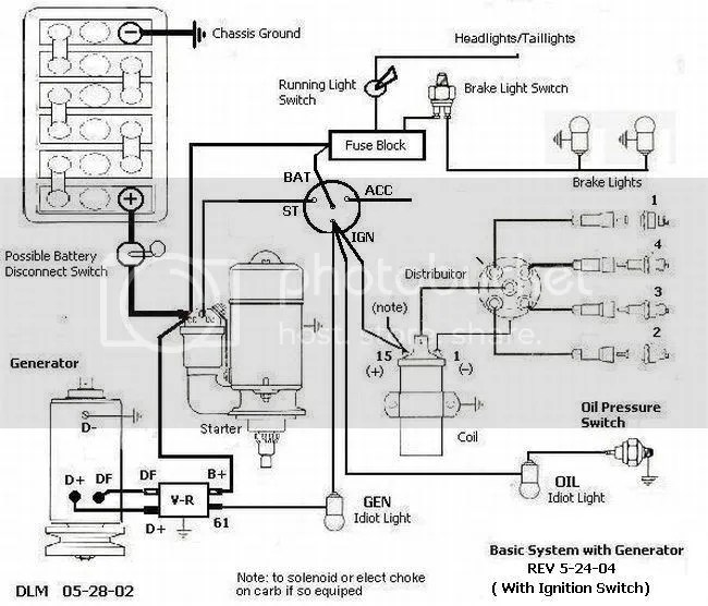 Vw Starter Switch Wiring Diagram Wiring Diagram