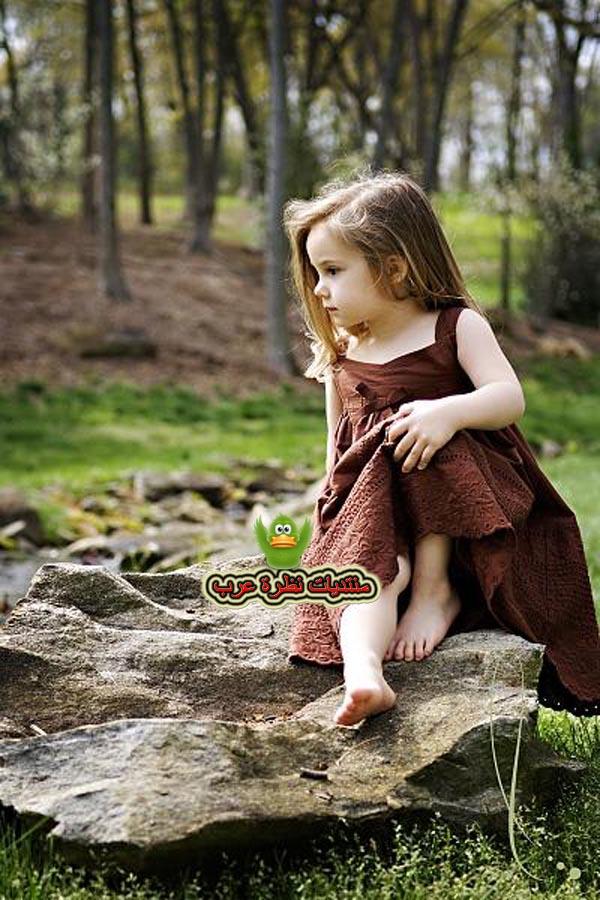 Cute Girl Babies Wallpapers For Facebook Profile صور اطفال جمال جمال