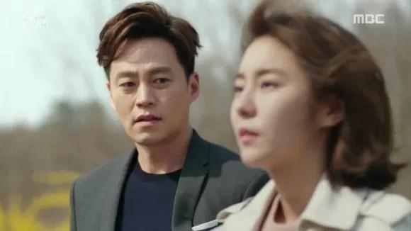 Marriage Contract Episode 12 » Dramabeans Korean drama recaps