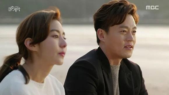 Marriage Contract Episode 9 » Dramabeans Korean drama recaps