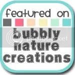 Bubbly Nature