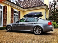 Tule Roof Rack. Fiamma Dachtrger Mit Markise Fr ...
