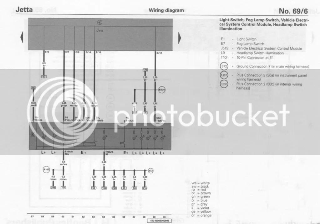Vw Mkv Headlight Wiring Diagram Wiring Schematic Diagram
