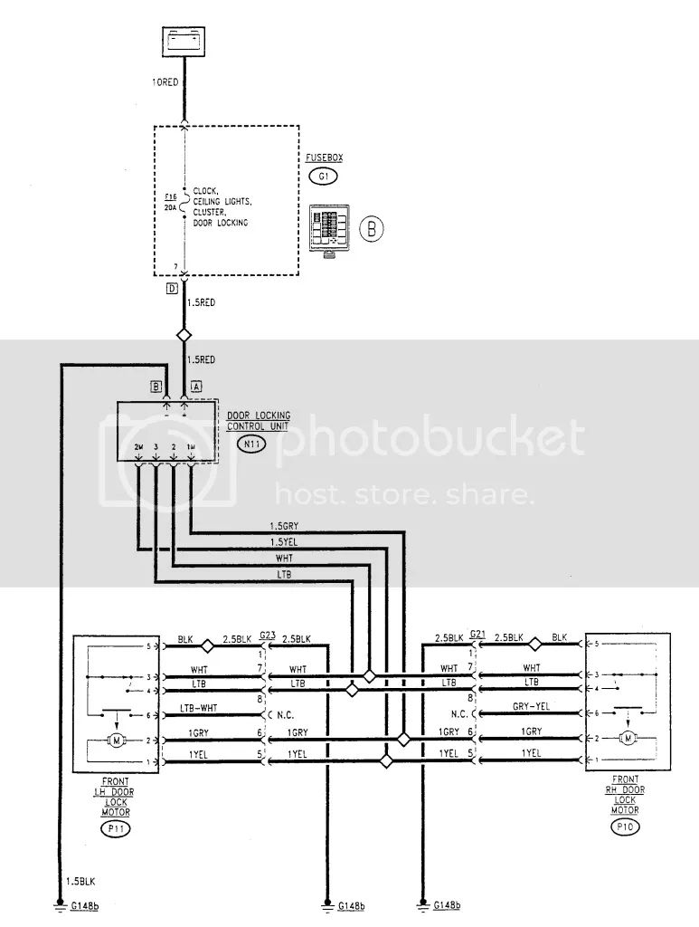 wiring diagram alfa romeo gta