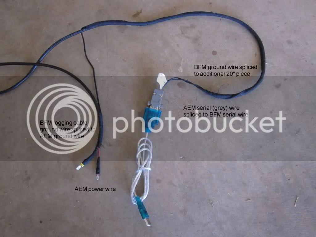 11 Wrx Ecu Wiring Diagram How To Use Aem Uego Inline Wideband To Log Afr