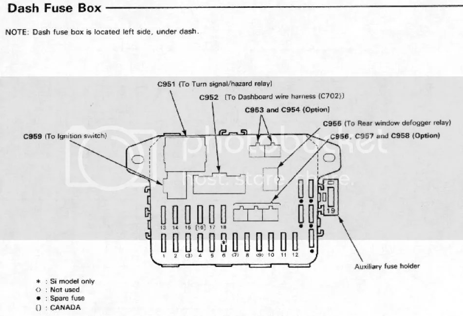 1990 cadillac fuse box dodge fuse box diagram wiring diagrams online