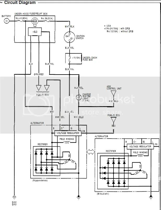 plug wire diagram 00 honda civic