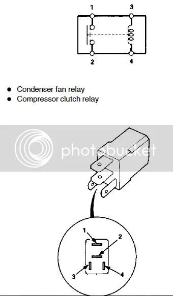 2004 honda civic fuse relay diagram honda civic si fuse diagram