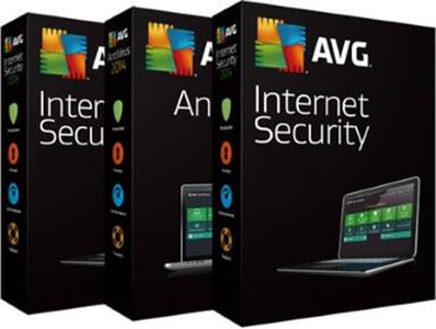 AVG Anti Virus / Internet Security 16.91 build.7688 (x86/x64) Multilingual