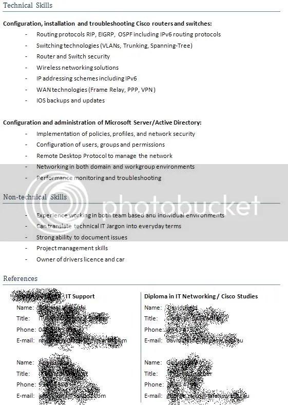 Critique my resume please!!