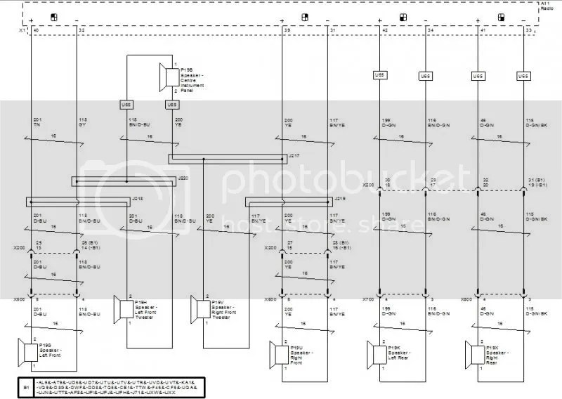 With Gps And Bluetooth Car Stereo Wiring Diagram Opel Astra Wiring