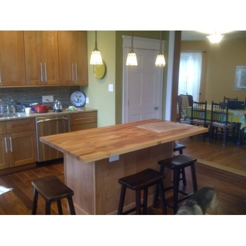 Medium Crop Of Dual Kitchen Islands