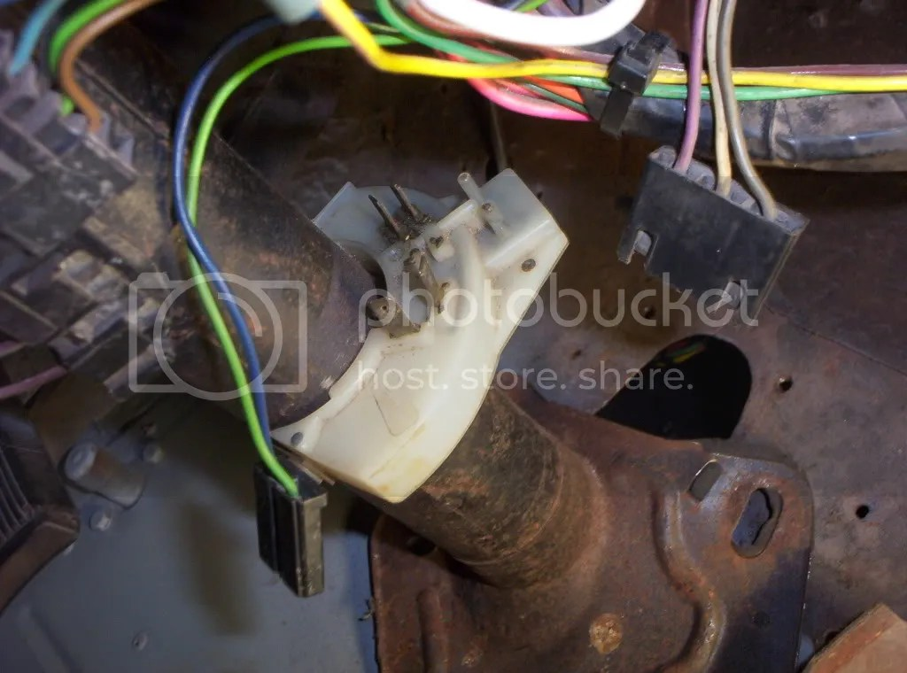 Painless Wiring Harness C10 Electrical Circuit Electrical Wiring