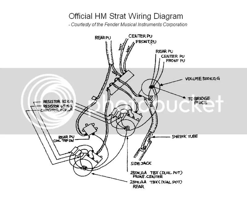 Black Strat Wiring Diagram Wiring Diagram
