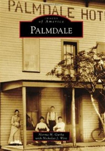 Palmdale (Images of America)