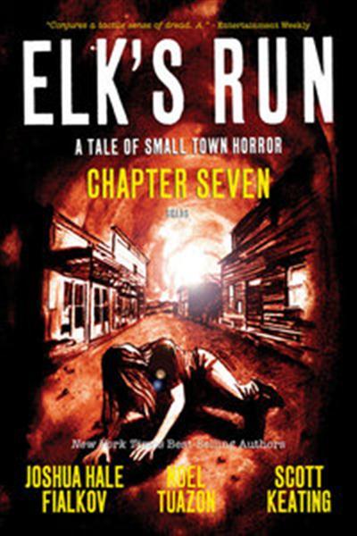 Elk's Run – 10th Anniversary Edition 07 (2015)