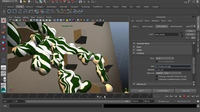 Mootzoid emPolygonizer5 v5.203 for Maya 2012-2016 171215