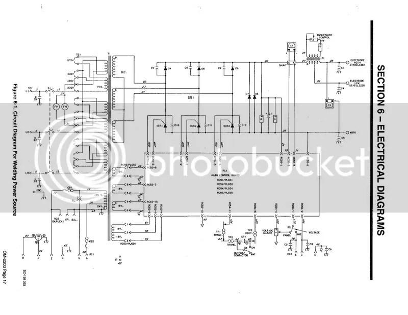 Dialarc Hf Welder Wiring Diagram Wiring Diagram