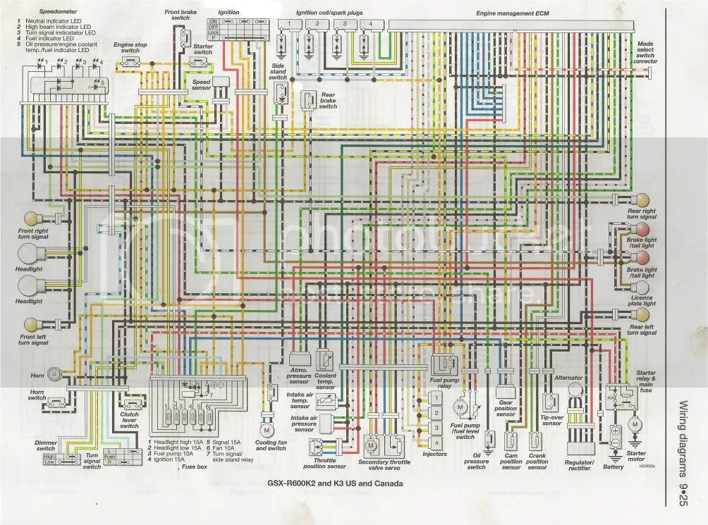 2002 gsx600f wiring diagram