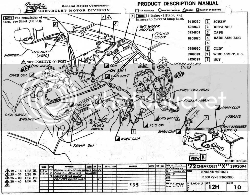 1964 corvette wiring diagram pdf