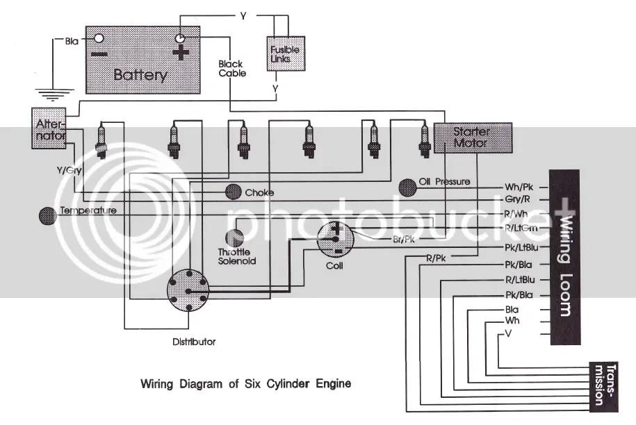 BOAT WIRING DIAGRAM 2000 MAKO - Auto Electrical Wiring Diagram