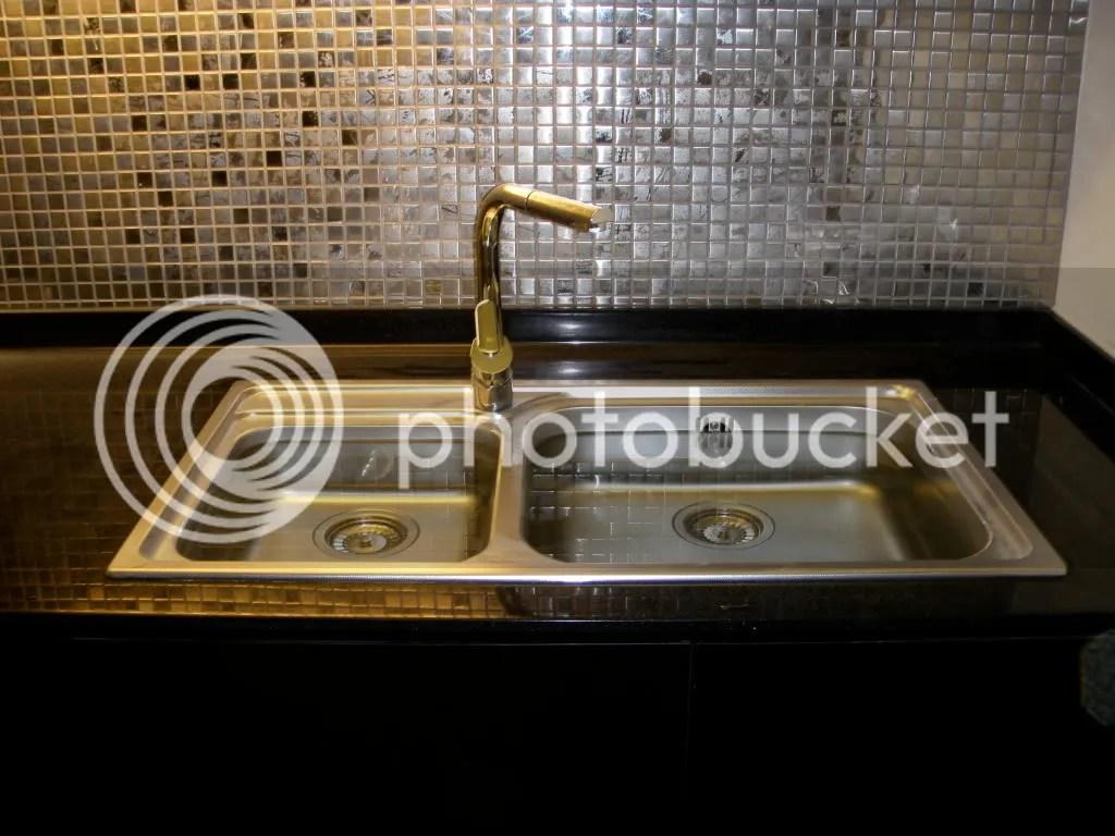 modern kitchen sinks design ideas designer kitchen sinks Modern Kitchen Sinks and Faucets Design Ideas