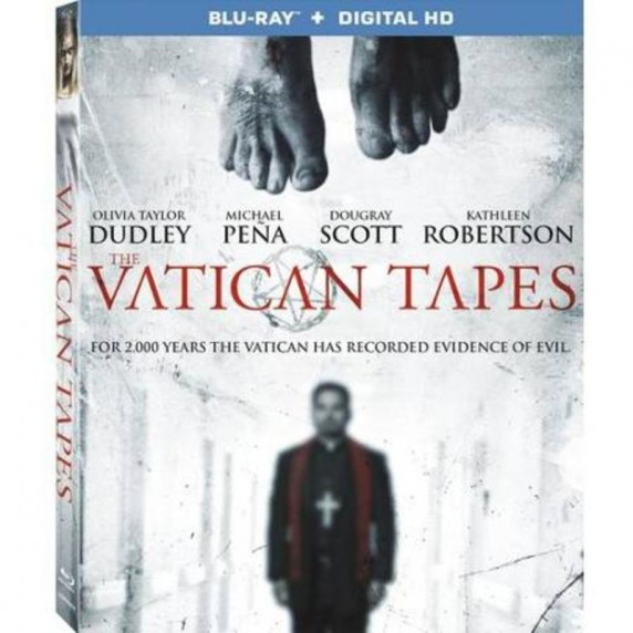 The Vatican Tapes (2015) 720p BRRip x264 AAC-ETRG