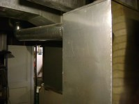School me on indoor wood furnace | Arboristsite.com