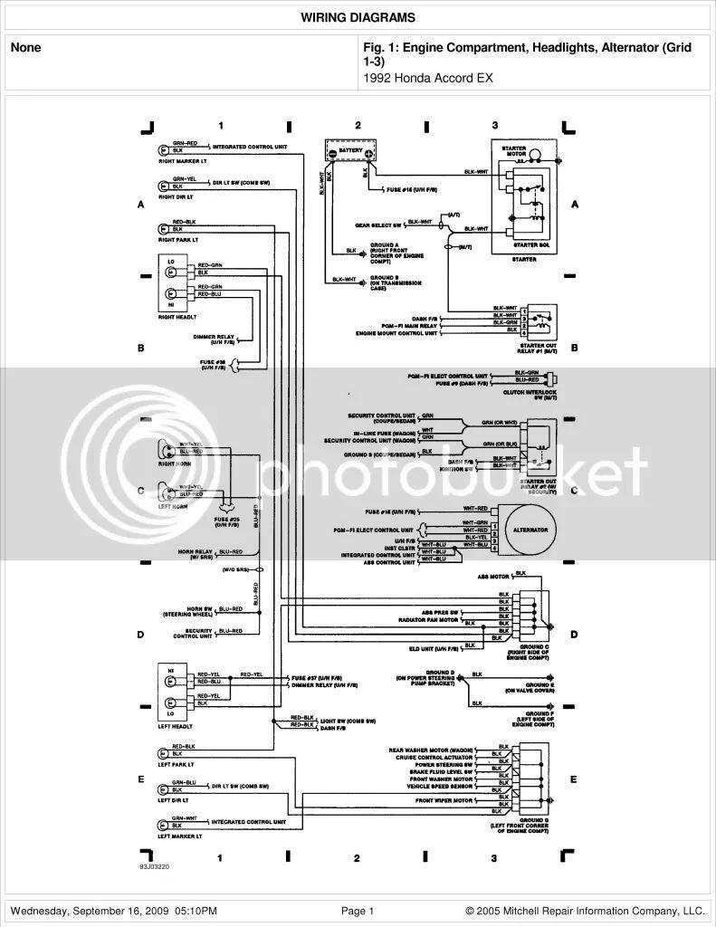2009 honda ridgeline radio wiring diagram