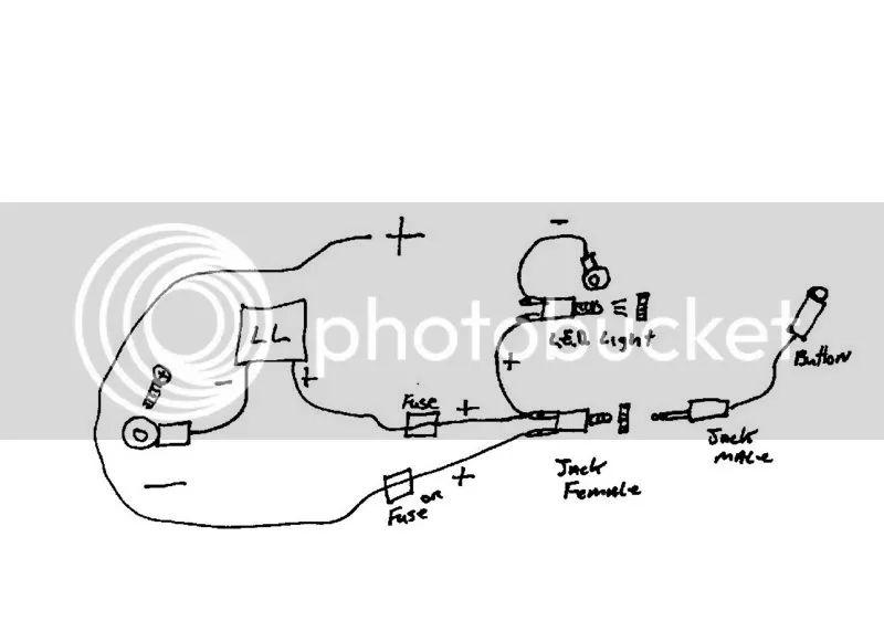 how to wire line lock 2steplinelockdiagramfd