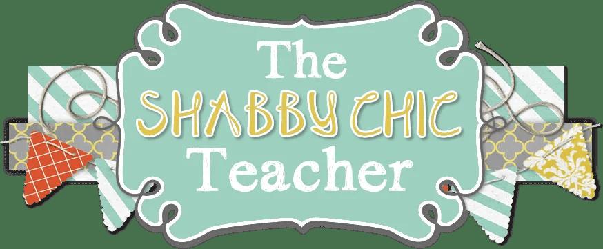The Shabby Chic Teacher: Freebies