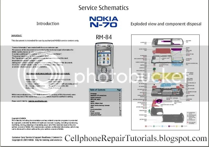 Block Diagram Mobile Phone Wiring Diagram